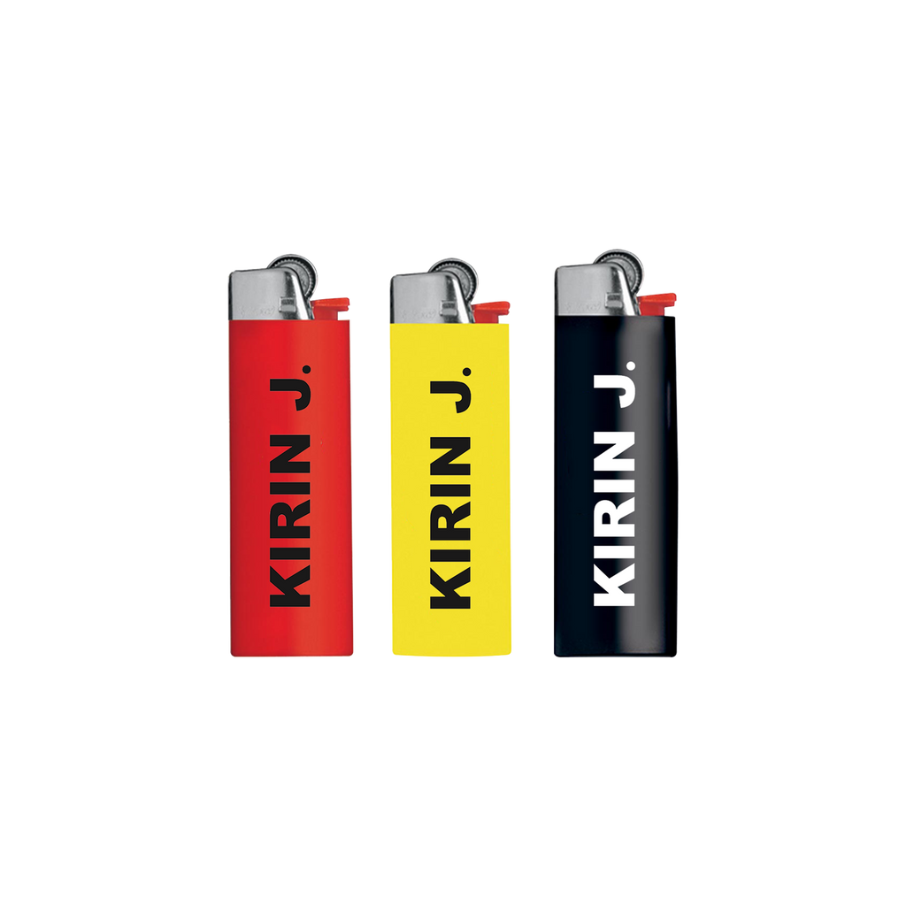 Kirin J Callinan  / Lighter ***SOLD OUT***