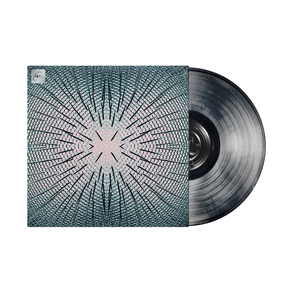 "NULL  / Almost 12"" vinyl ***SOLD OUT***"