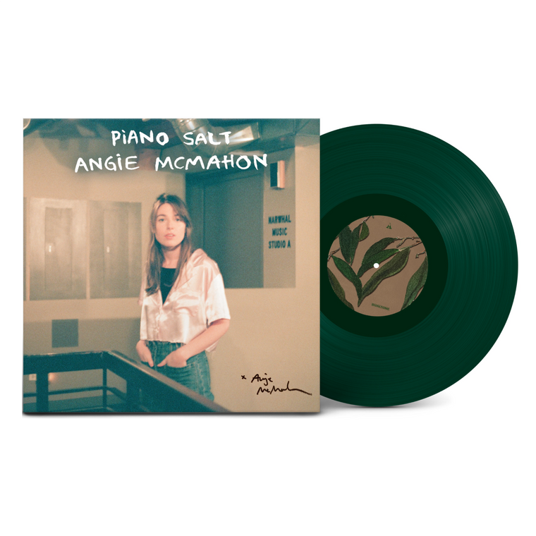 Piano Salt EP / SIGNED Green 12
