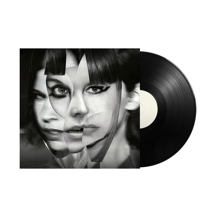 Sleater-Kinney / The Center Won't Hold / Deluxe 12