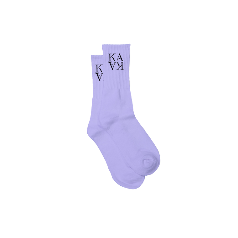 Kita / Purple Socks
