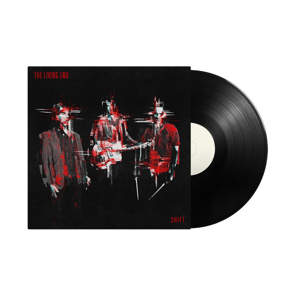 Shift / LP 12""