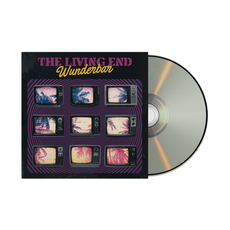 Wunderbar / Signed CD Bundle 1