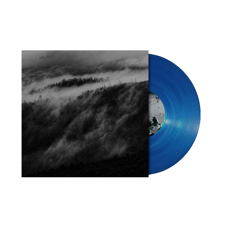 "The Nation Blue / Blue 12"" Vinyl"
