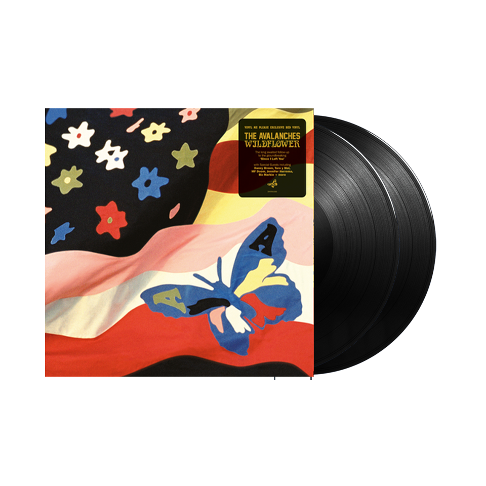 Wildflower / 2xLP Vinyl