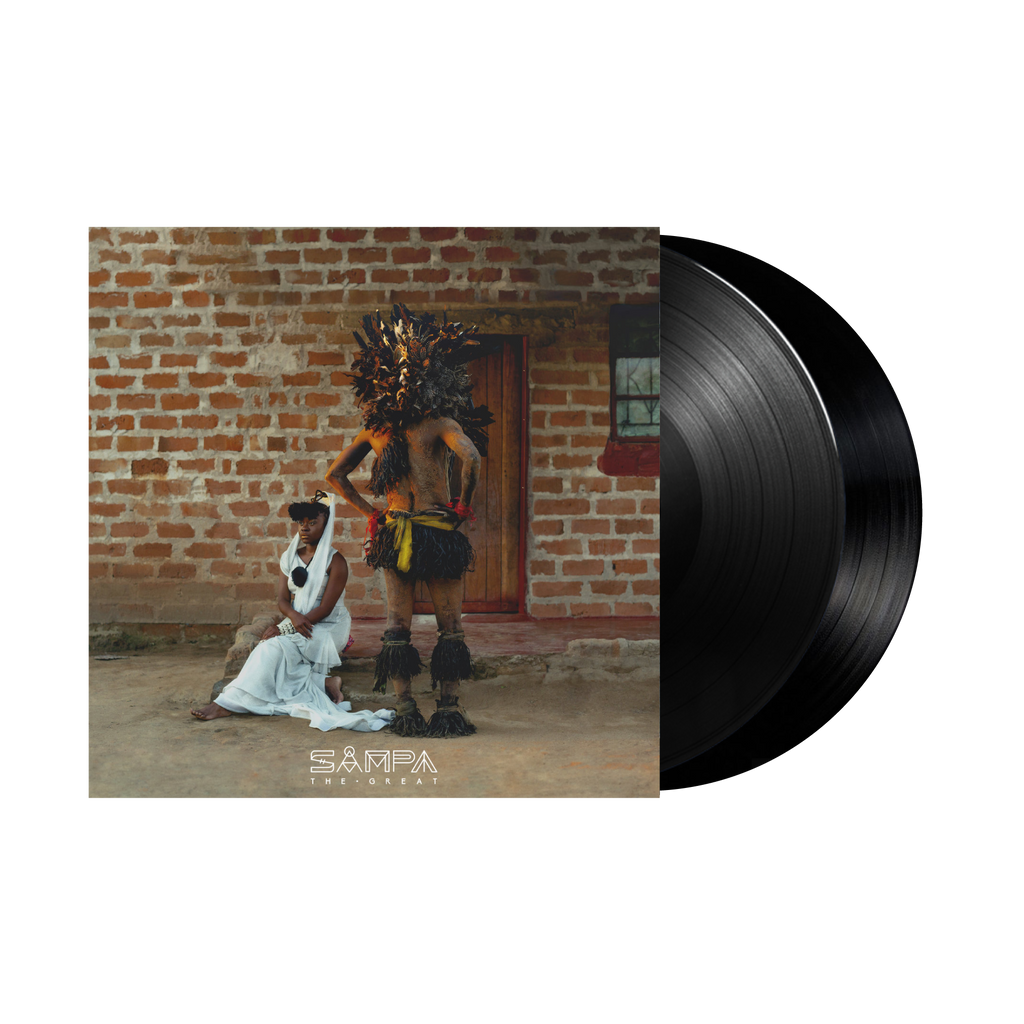Sampa The Great / The Return 2xLP