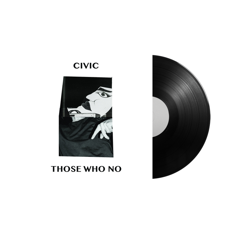 Civic / Those Who No 7