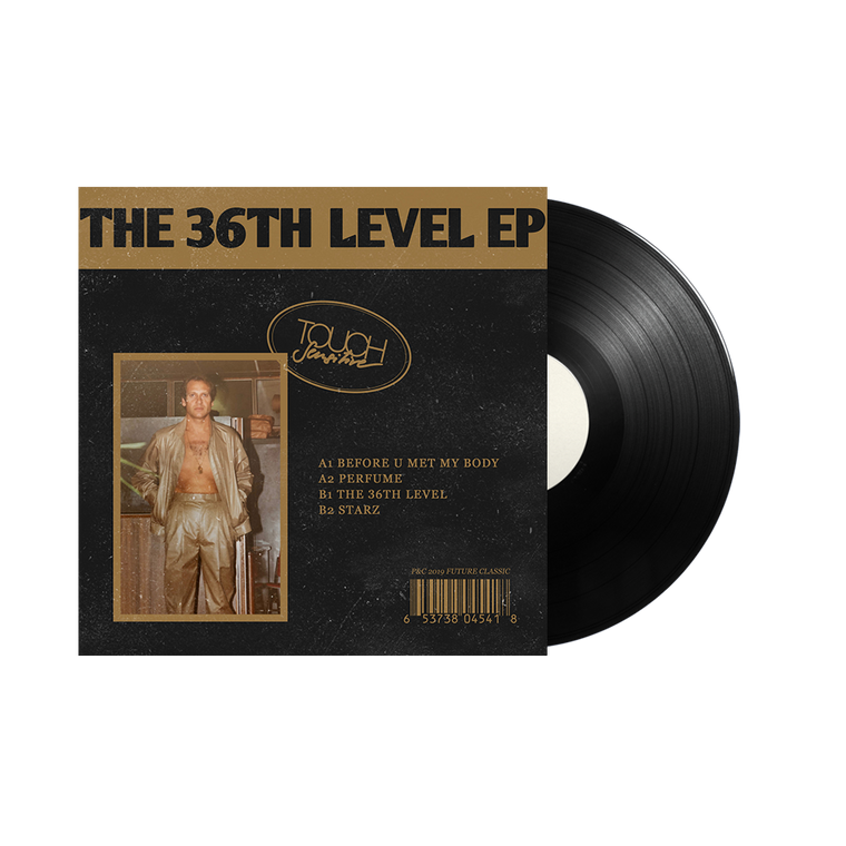 Touch Sensitive / The 36th Level EP 10