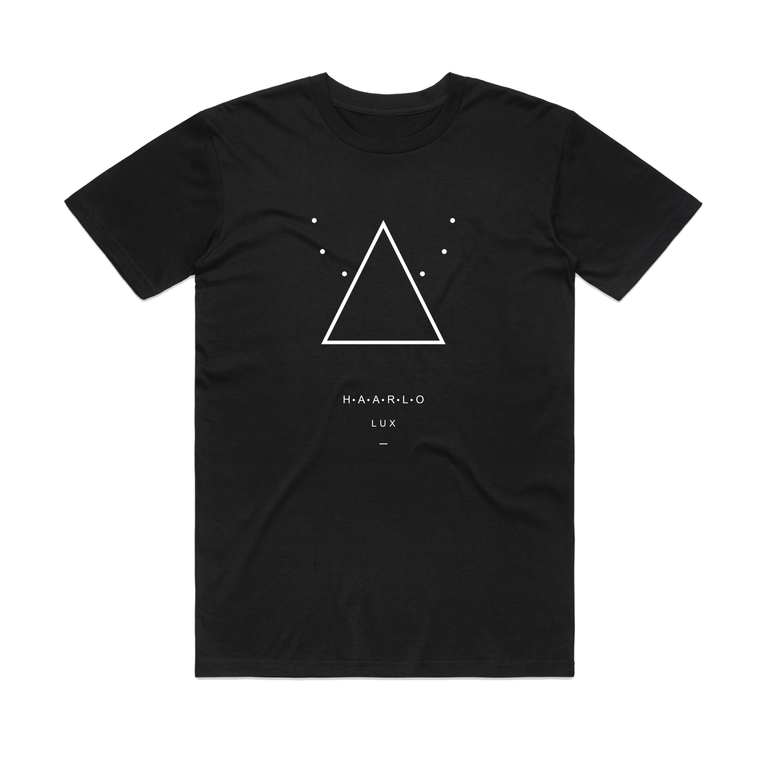 Lux / Black T-shirt