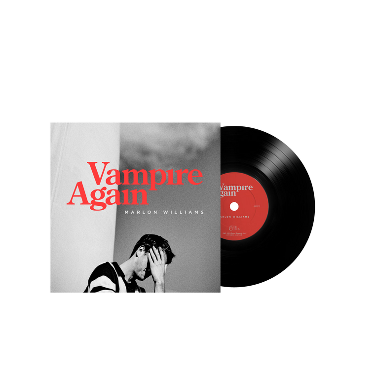 Marlon Williams / Vampire Again 7