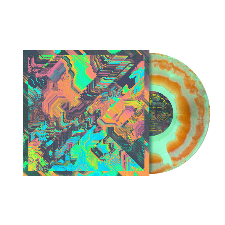 Shyga! The Sunlight Mound / Vinyl ***PRE-ORDER***