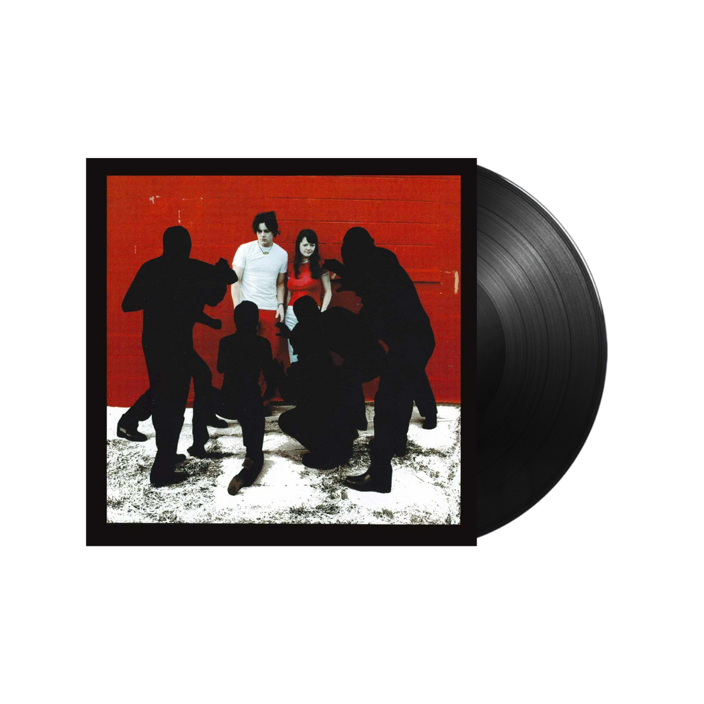 The White Stripes / White Blood Cells LP Vinyl