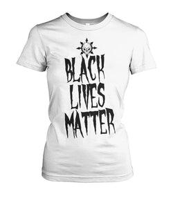 Tops | Black Lives Matter | Pandemoneum Aquatic Addiction