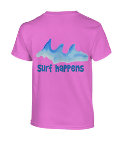 Kids | Kids Surf Happens | Pandemoneum Aquatic Addiction