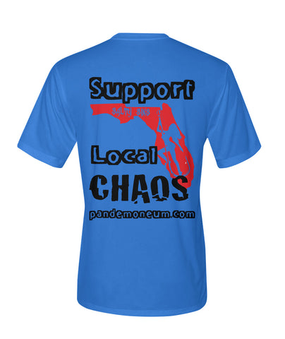 Shirts | Support Your Local Chaos | Pandemoneum