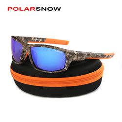 Polarized Fueled Performance Sports UV400 Eyewear