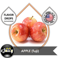 Apple (fuji) Flavor Concentrate