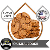 Oatmeal Cookie Flavor Concentrate