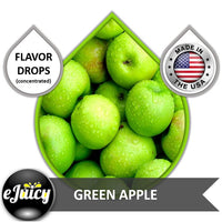 Apple (green) Flavor Concentrate