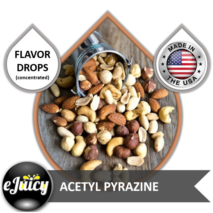Acetyl Pyrazine Flavor Concentrate