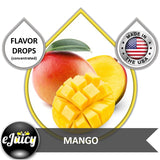 Mango Flavor Concentrate