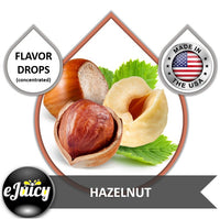 Hazelnut Flavor Concentrate