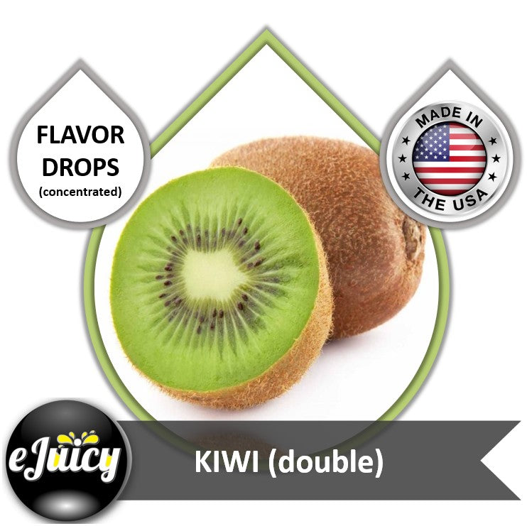 Kiwi Flavor Concentrate