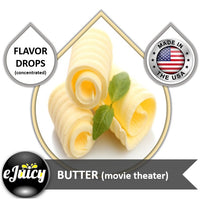 Butter (movie theater) Flavor Concentrate