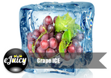 Grape ICE eLiquid