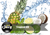 Tropical ICE eLiquid