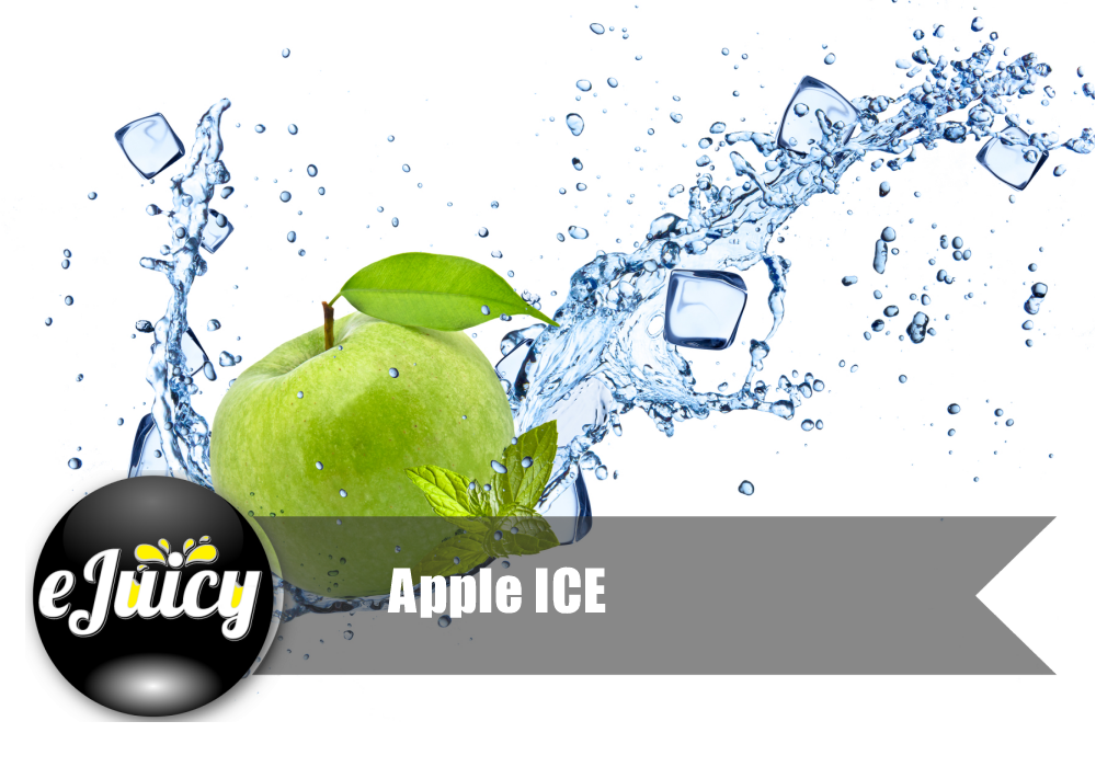 Apple ICE eLiquid