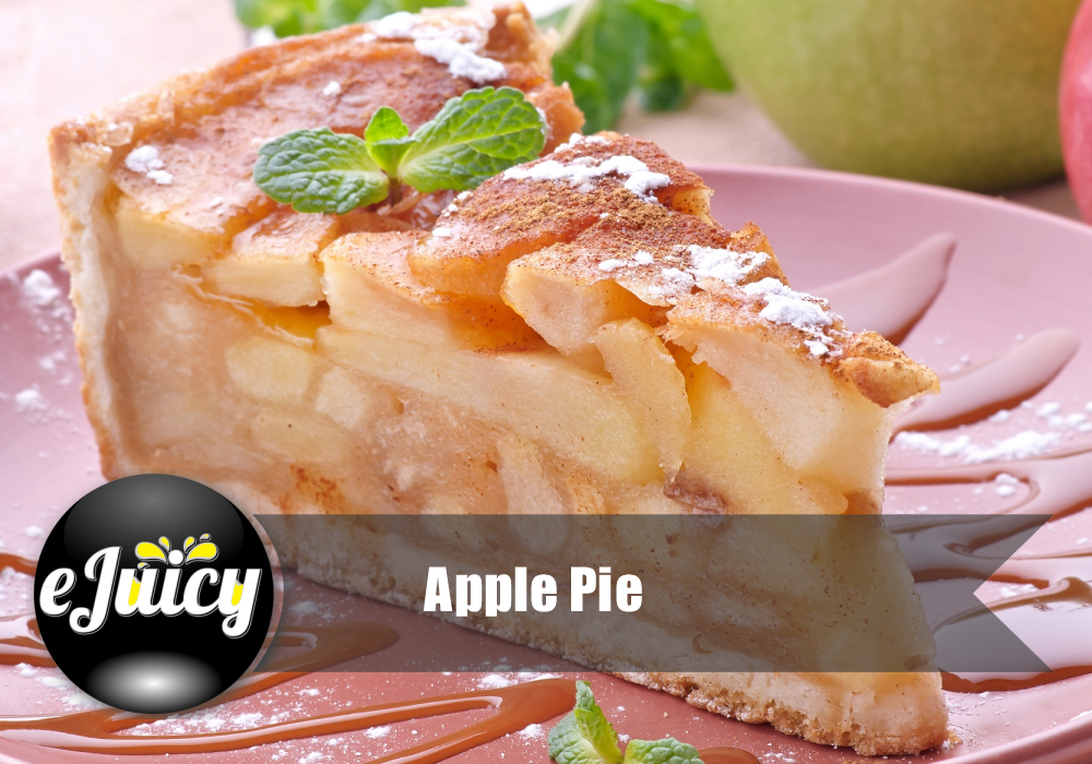 Apple Pie eLiquid