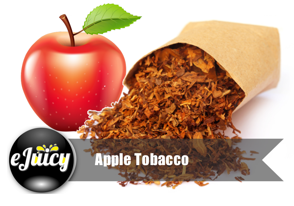 Apple Tobacco eJuice