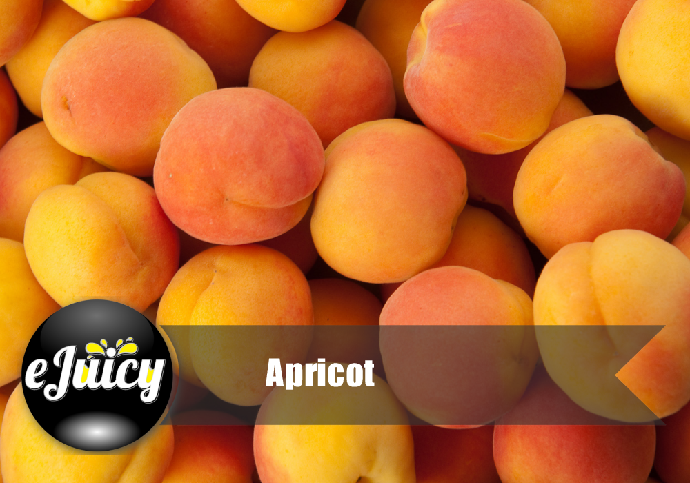 Apricot eJuice