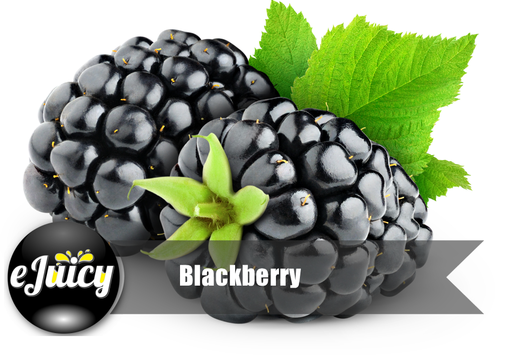 Blackberry eJuice