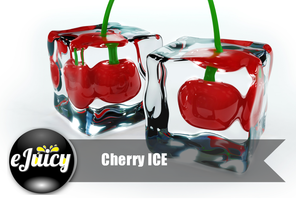 Cherry ICE eJuice