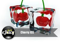 Cherry ICE eLiquid