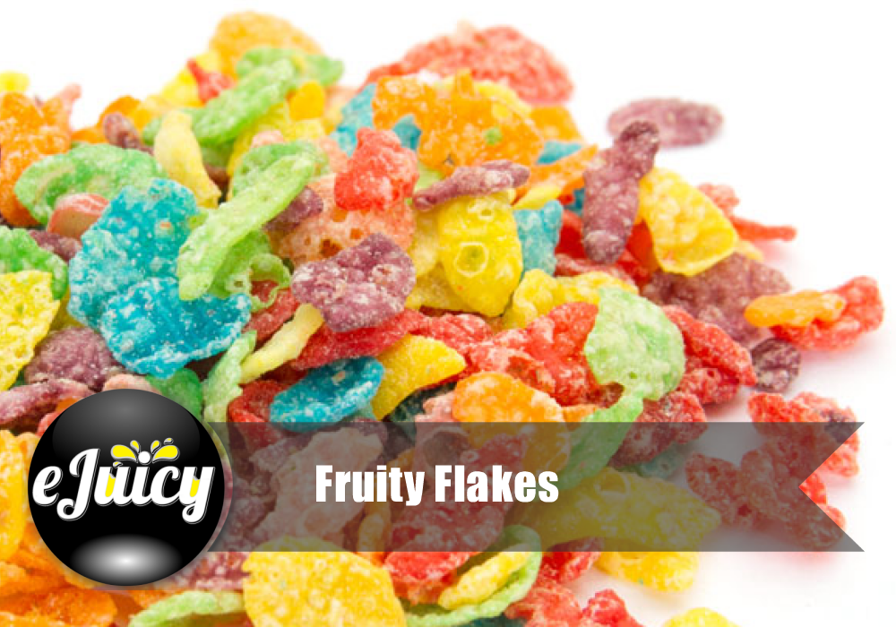 Fruity Flakes eLiquid