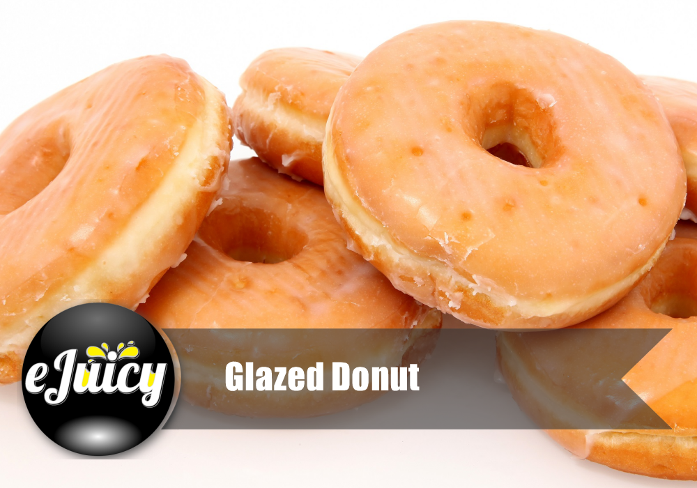 Glazed Donut eLiquid
