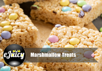 Marshmallow Treats eLiquid