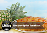 Pineapple Upside Down Cake eLiquid