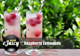 Raspberry Lemonade eLiquid