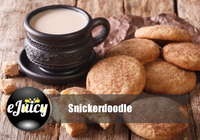 Snickerdoodle eLiquid