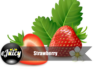 Strawberry eLiquid