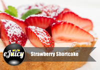 Strawberry Shortcake eLiquid