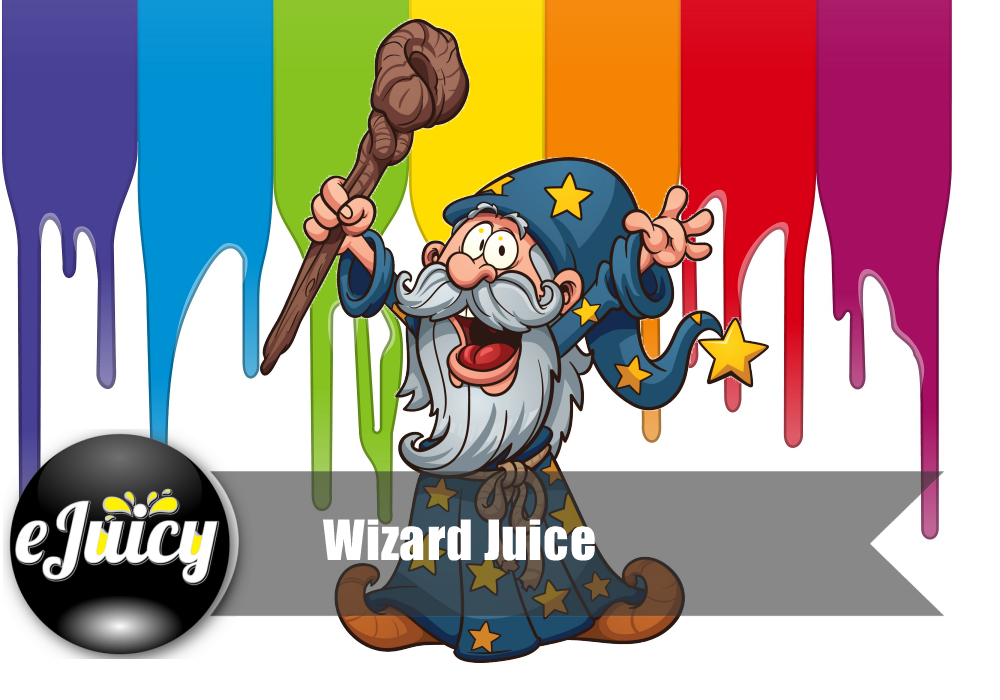 Wizard Juice eLiquid