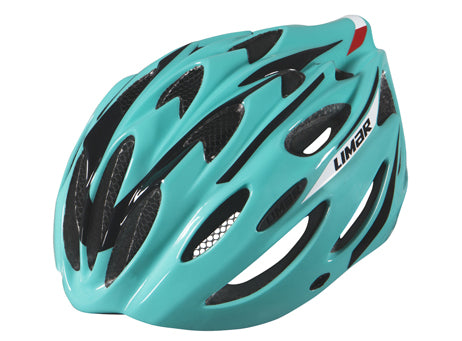 Limar SuperLight+ Road Cycling Helmet - Celeste (Blue Sky)