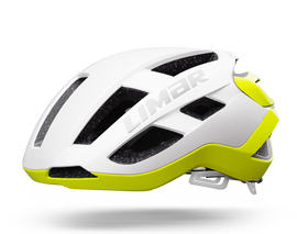 Limar Air Star Road Helmet - White Reflective