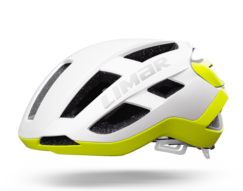 2020 Limar Air Star Road Helmet - White Reflective