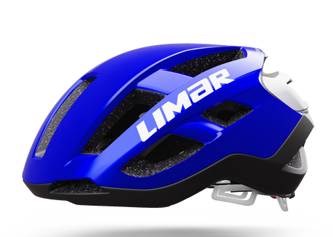 2020 Limar Air Star Road Helmet - Blue